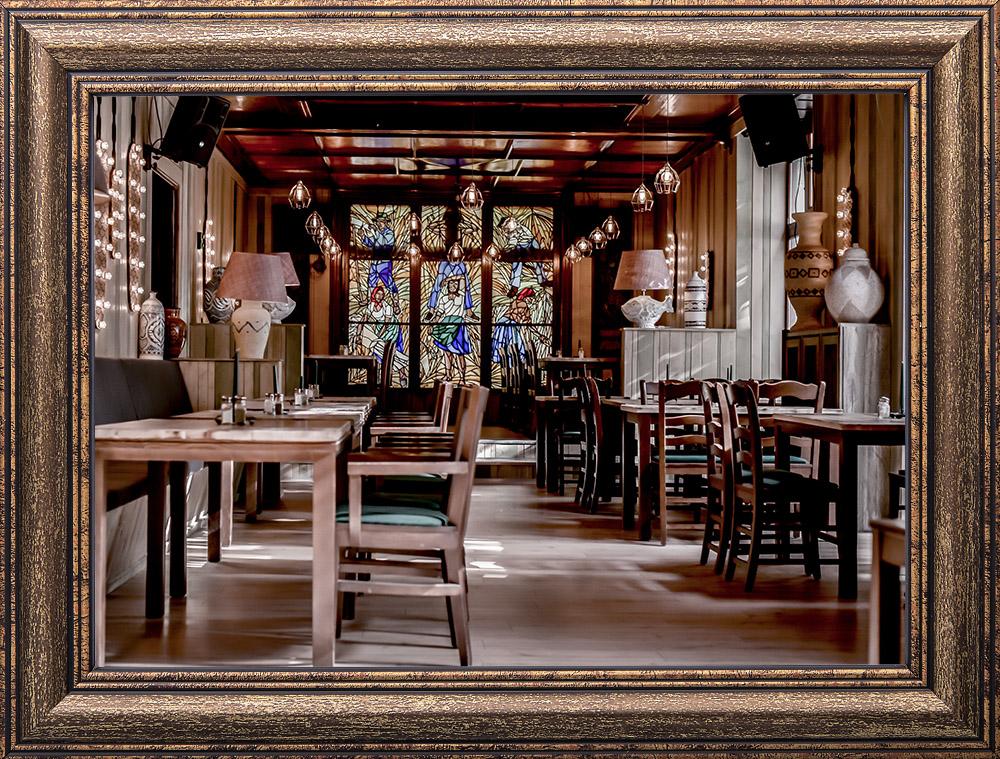 jaeger-und-lustig-berlin-gaststaette-restaurant-bierstube-biergarten-rahmen-bild-1
